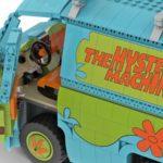 LEGO Ideas Scooby Doo Mystery Machine (10)