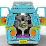 LEGO Ideas Scooby Doo Mystery Machine (12)