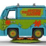 LEGO Ideas Scooby Doo Mystery Machine (13)