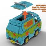 LEGO Ideas Scooby Doo Mystery Machine (6)