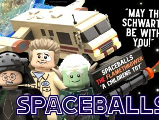 LEGO Ideas Spaceballs (1)