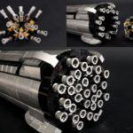 LEGO Ideas Spacex Starship (10)