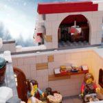 LEGO Ideas Tavern Under Snow (13)