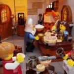 LEGO Ideas Tavern Under Snow (3)