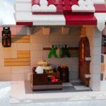 LEGO Ideas Tavern Under Snow (6)