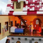 LEGO Ideas Tavern Under Snow (8)