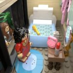 LEGO Ideas The Nanny (12)