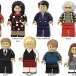 LEGO Ideas The Nanny (2)