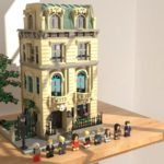 LEGO Ideas The Nanny (3)