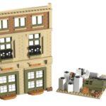 LEGO Ideas The Nanny (6)