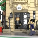 LEGO Ideas The Nanny (7)