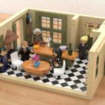 LEGO Ideas The Nanny (8)