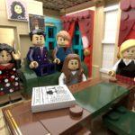 LEGO Ideas The Nanny (9)