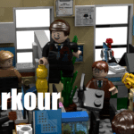 LEGO Ideas The Office4 (6)