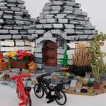 LEGO Ideas Trulli Of Alberobello (3)