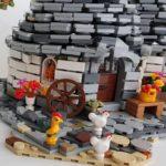 LEGO Ideas Trulli Of Alberobello (6)