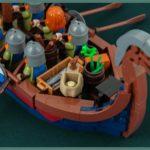LEGO Ideas Viking Ship (3)