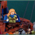LEGO Ideas Viking Ship (5)
