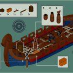 LEGO Ideas Viking Ship (9)