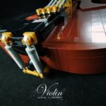 LEGO Ideas Violin (10)