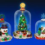 LEGO Ideas Winter Snow (2)