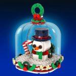 LEGO Ideas Winter Snow (5)