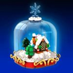 LEGO Ideas Winter Snow (8)