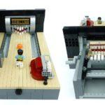 LEGO Ideas Working Bowling Alley (3)