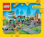 LEGO Katalog 1hj 2021 Deutschland