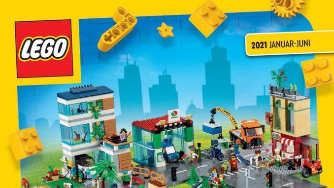 LEGO Katalog 2021 Hy1 Dea