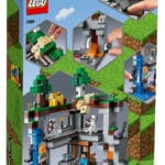 LEGO Minecraft 21169 Das Erste Abenteuer 11
