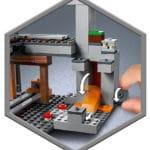 LEGO Minecraft 21169 Das Erste Abenteuer 3