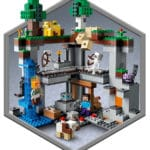 LEGO Minecraft 21169 Das Erste Abenteuer 7
