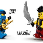 LEGO Ninjago 71740 Mech 7