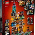 LEGO Ninjago 71741 Ninjago City Gardens 14