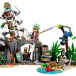 LEGO Ninjago 71747 Das Dorf Der Waechter 2