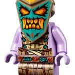 LEGO Ninjago 71748 Duell Der Katamaran 5
