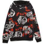 LEGO Ninjago Hype Streetwear 08