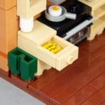 LEGO Schublade