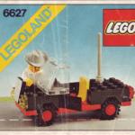 LEGO Set 6627