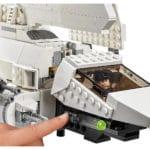 LEGO Star Wars 75302 Shuttle 6