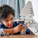 LEGO Star Wars 75302 Shuttle 7