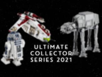 LEGO Star Wars Ultimate Collector Series Sets 2021: Die kommenden UCS Sets
