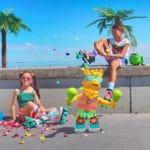 LEGO Vidiyo Pressebilder 13