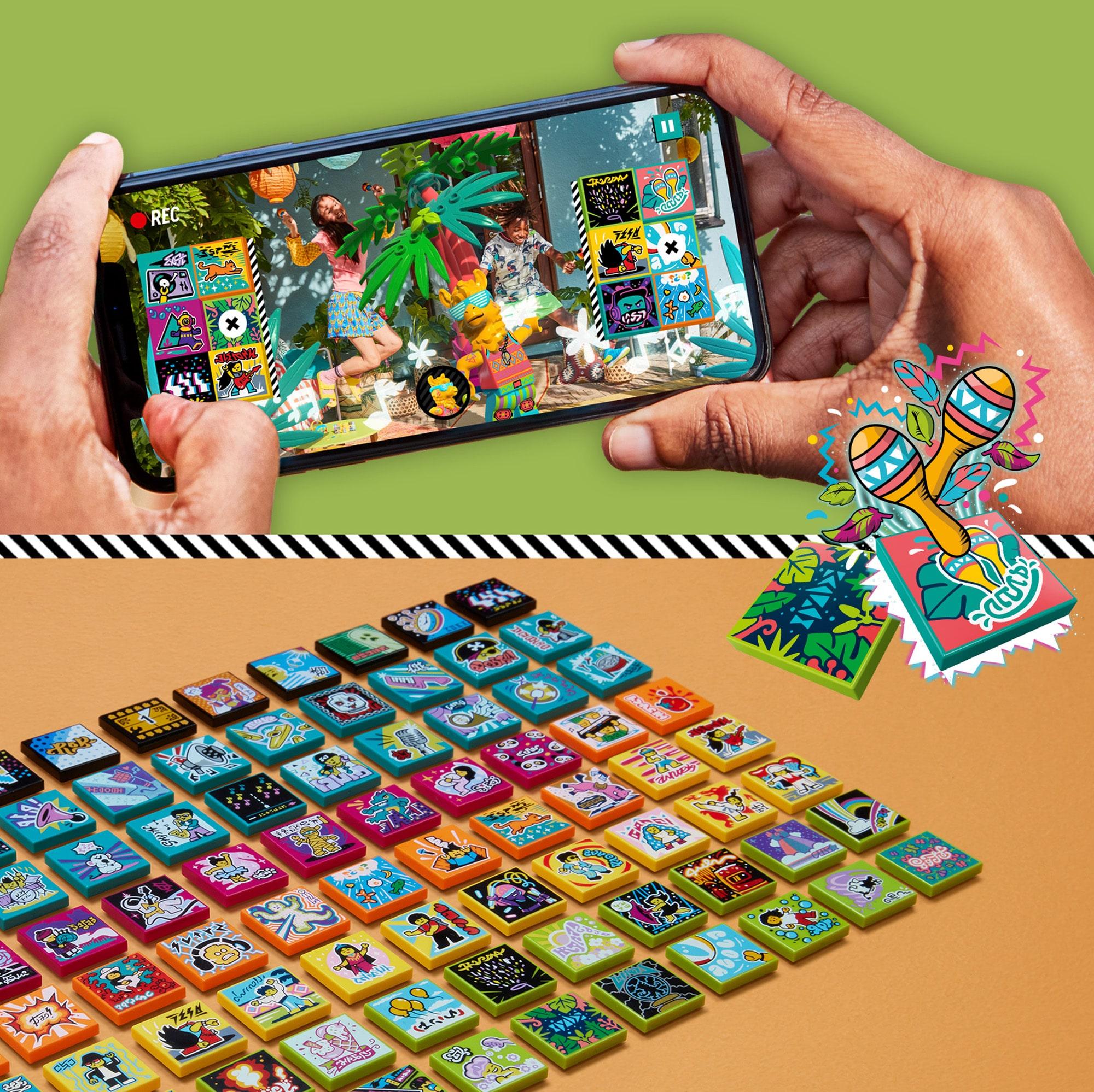 LEGO Vidiyo Pressebilder 18