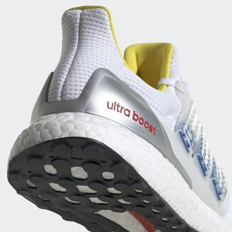 LEGO x adidas Ultra Boost DNA Sneaker: Verkauf startet um ...