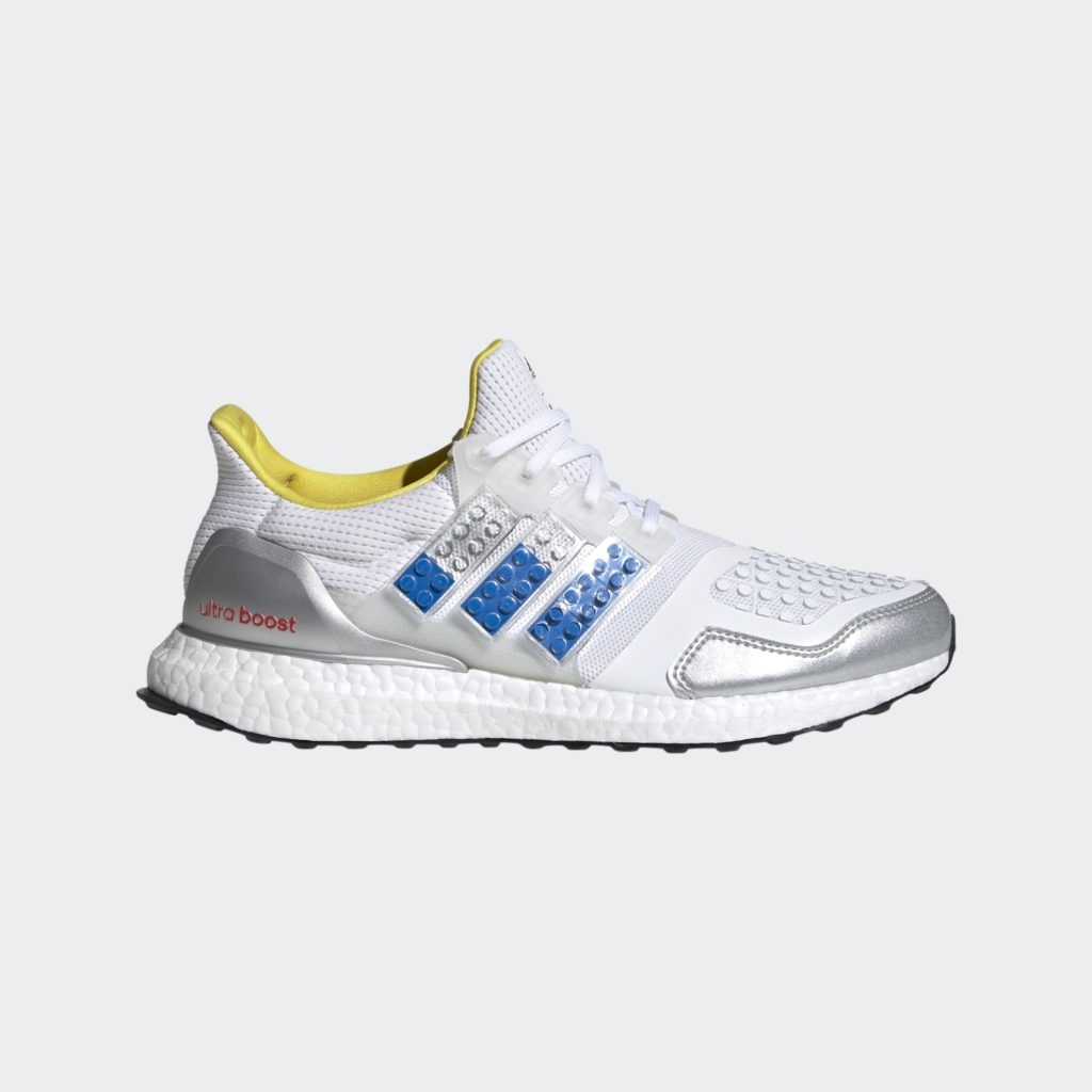 Adidas X LEGO Ultra Boost Dna Fy7690 8
