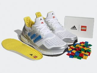 Adidas X LEGO.ultra Boost Dna