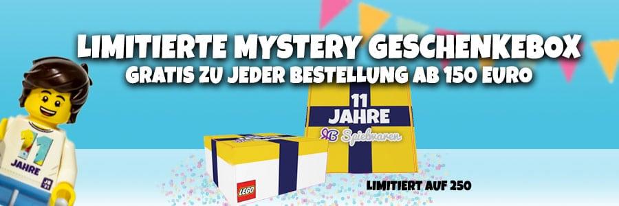 Jb Spielwaren Mystery Geschenkebox