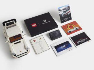 LEGO 10295 Porsche 911 Gwp Titel